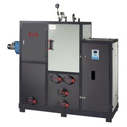 米粉加工生物质蒸汽锅炉 德力亚500kg生物质蒸汽发生器