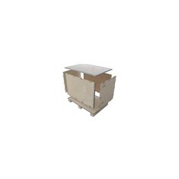 上海无钉卡扣木箱生产厂家松江免熏蒸木箱