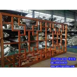 供应新疆铝窗花 焊接铝窗花 佛山铝窗花厂家