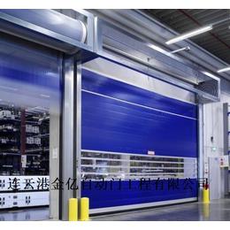连云港硬质涡轮快速门 连云港PVC快速门安装维修