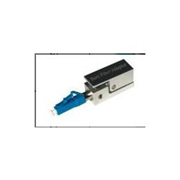 LC 光纤适配器  方形光纤适配器  LC裸光纤适配器-科海
