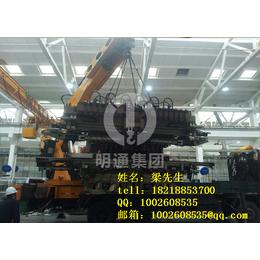 深圳鑫明通提供电梯电机生产线搬运服务