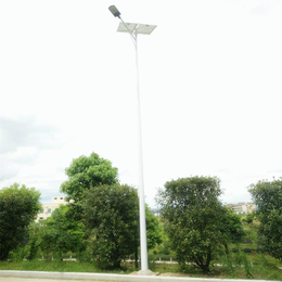新农村路灯户外太阳能照明灯