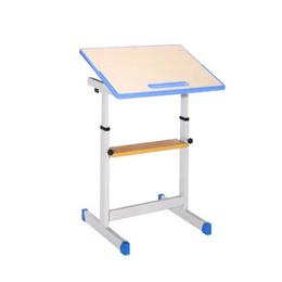 学校美术课桌椅 学生美术桌椅