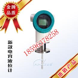 射频导纳连续液位计 天津射频导纳液位计