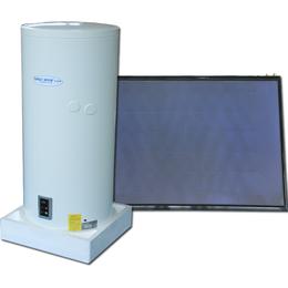 厂家直供太阳能平板集热器太阳能热水器平板