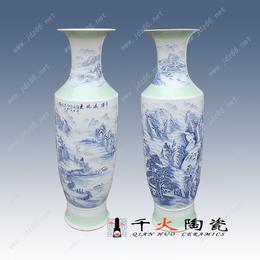 景德镇手绘陶瓷花瓶批发厂家陶瓷花瓶批发