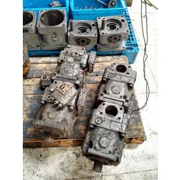 三一重工EBZ200掘进机双联柱变量塞泵
