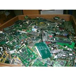 电子材料销毁金桥库存电子产品销毁上海电子不良品销毁