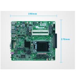 OPS H81一体机主板工控主板