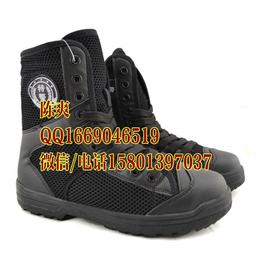 特警战训靴 特警战术靴 网眼特警作战靴