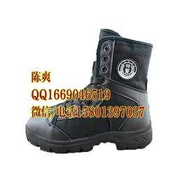 北京99特警帆布作训靴