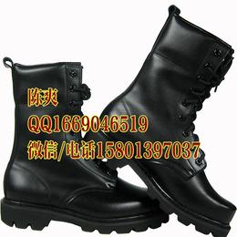 厂家供应特警专用防暴靴