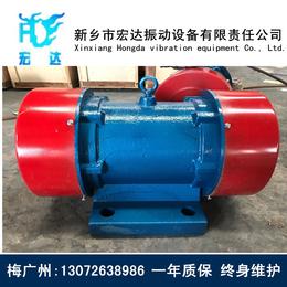 YZU-30-6振动电机 广西柳州振动电机经销商
