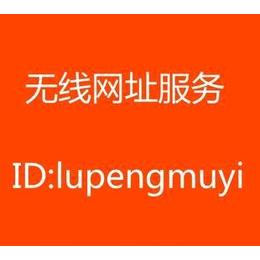 无线网址服务 互联网地址资源 品牌标识 中文直达