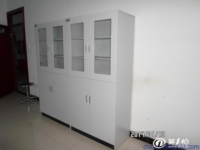 实验室储存柜 专业供应育祥板木试剂柜  a,框    架:全木结构或采用铝