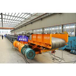 矿用皮带运输机 皮带运输机厂家 嵩阳煤机