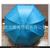 厂家直销遮阳伞晴雨伞单色印刷带花边阿波罗伞架拱形防紫外线隔热缩略图3