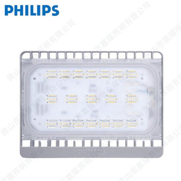 飞利浦LED广告灯具BVP161 50W瓦 佛山LED投光灯