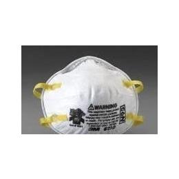 KMB0043873M8210,<em>N95</em> 防护口罩