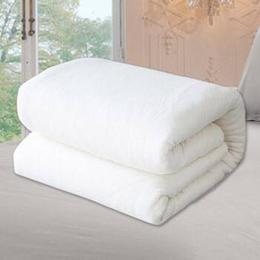 宝阳棉制品采用优质棉(图)_买棉被_天津棉被