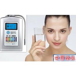 家庭净水电解水机 广州电解水机招商代理 教会怎么做电解水机