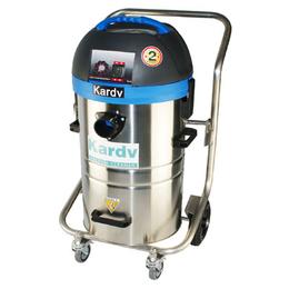 宁波吸尘器工厂 凯德威手推式单机吸尘器DL-1245