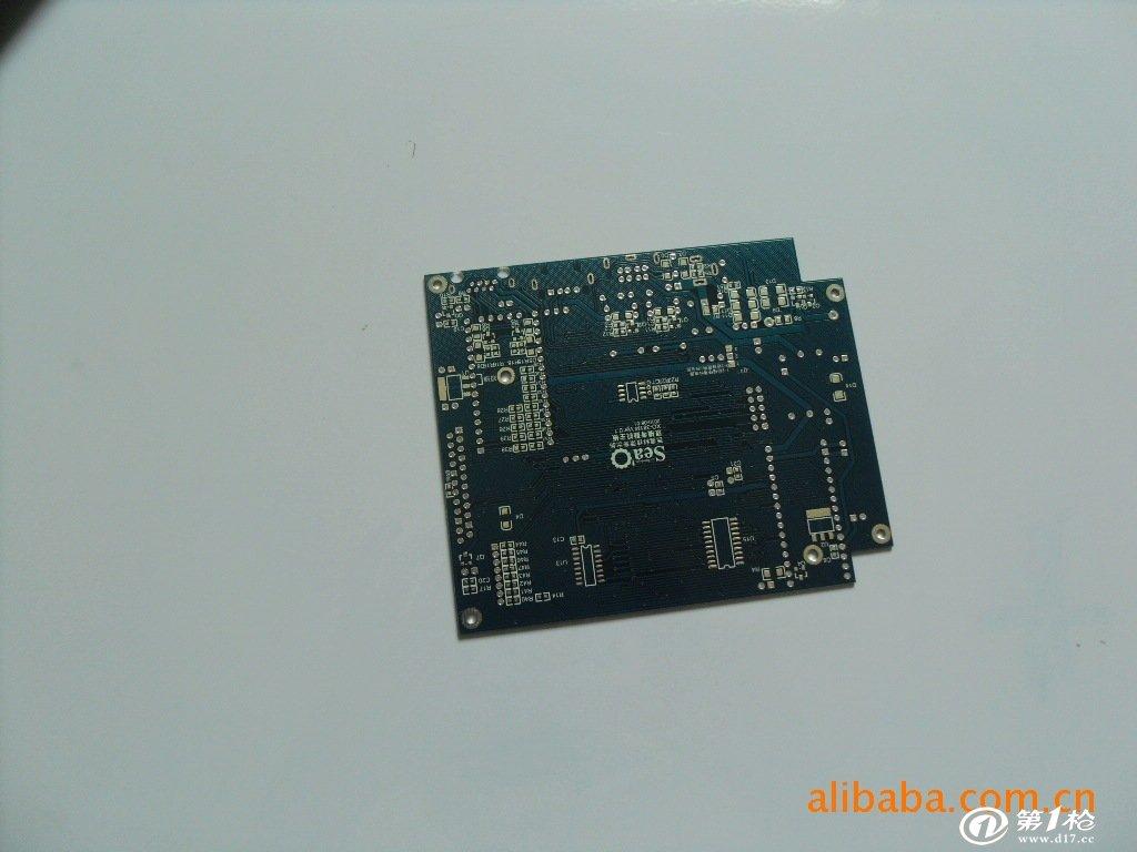打印机 pcb线路板_线路板/电路板_第一枪