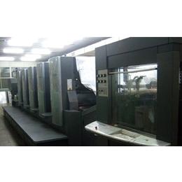 印刷机 海德堡CD102-5印刷机 厂家供应