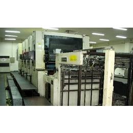 胶印机 二手四色胶印机 厂家供应