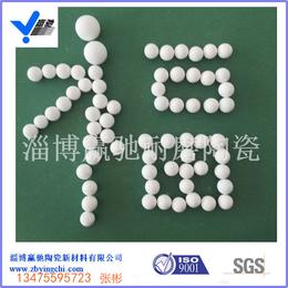 衢州供应赢驰陶瓷涂料专用氧化锆珠 厂家现货供应
