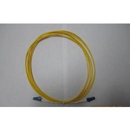 供应 LC-LC 单模光纤跳线(承接OEM加工业务)