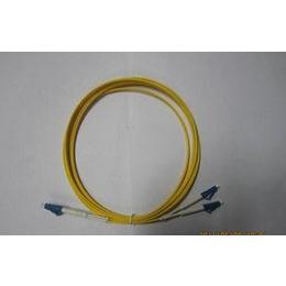 供应 LC-LC 单模光纤跳线