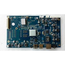 众辉ZH-N3000网络拼接主板网络视频会议