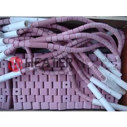 上海昊誉非标定制硅胶电热管 工厂直销 质保两年