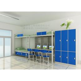 江西 学生学校连体公寓组合床缩略图