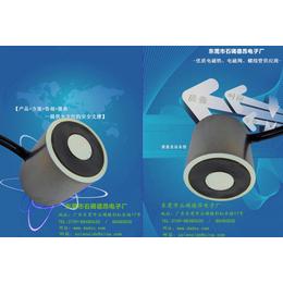 供应吸铁电磁铁DX2521吸盘式电磁铁螺纹安装16KG大吸力