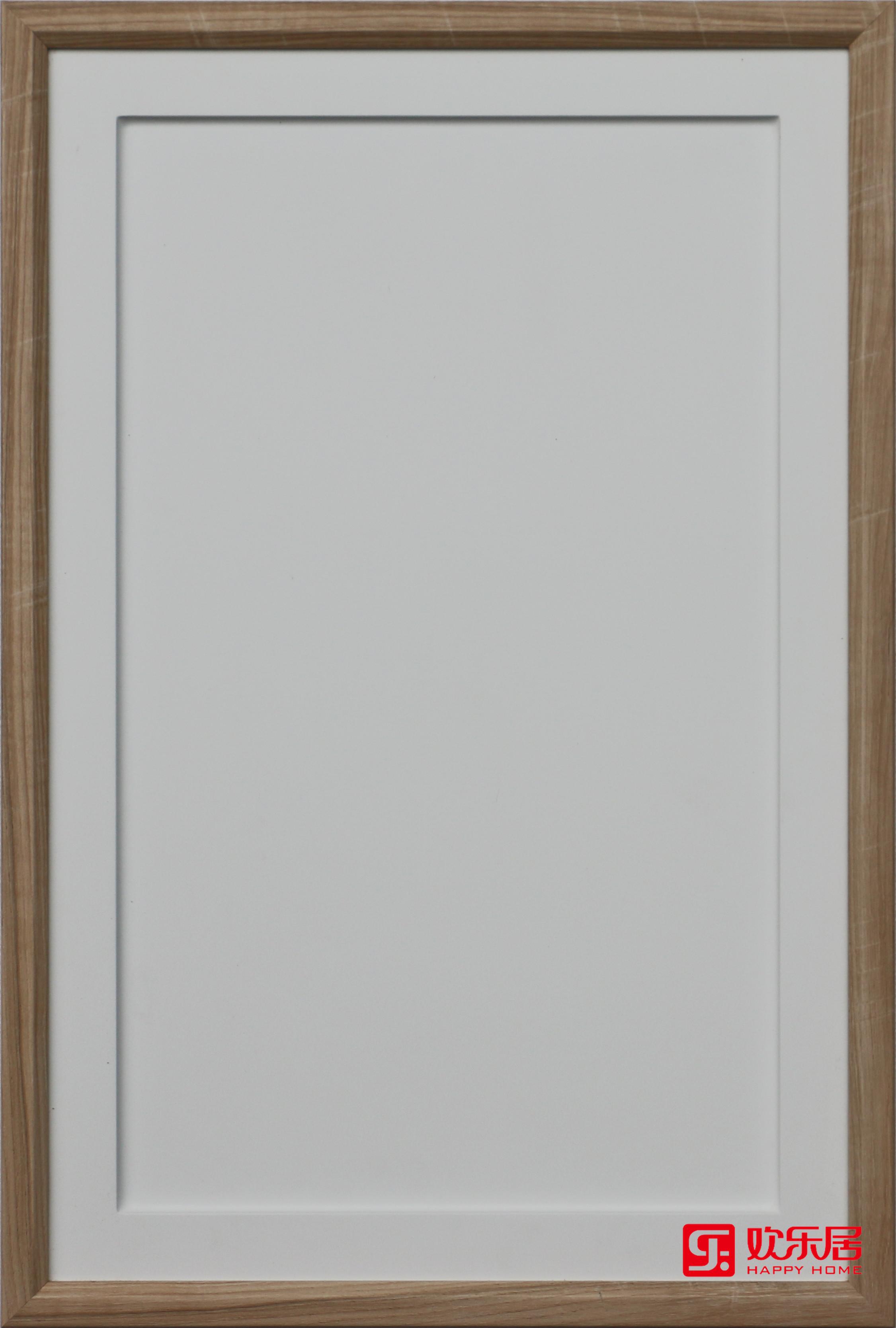 欢乐居整体家居定制材料:HJ-211720B-博堤白