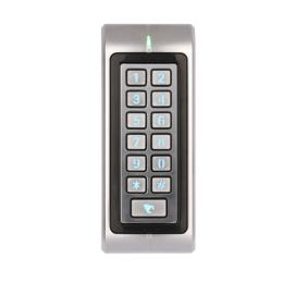 门禁一体机R370金属密码一体机