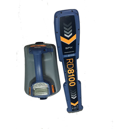 聊城金属管线探测仪RD8100雷迪保证正品