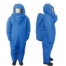 耐低温防护服液氮防护服