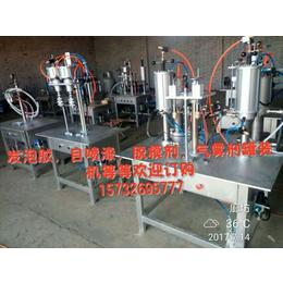 山西不锈钢泡沫胶填充剂设备 四季配方指导培训