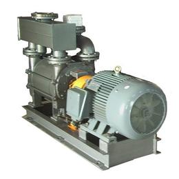 广一循环水真空泵 真空泵的工作原理 液环真空泵缩略图