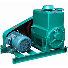 真空泵的工作原理 高真空泵 空调真空泵 真空泵油缩略图