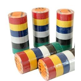 PVC绝缘电工胶带 电工绝缘胶带