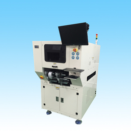 ATM-250E全自动贴标机 FPC全自动不干胶贴标机
