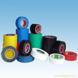 环保电工胶带  亚光环保PVC胶带 绝缘阻燃电工胶带