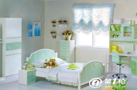儿童床的保养清洗方法以及注意事项