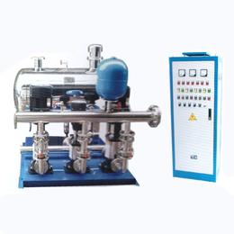 克洋水泵智能无负压无吸程变频恒压供水设备