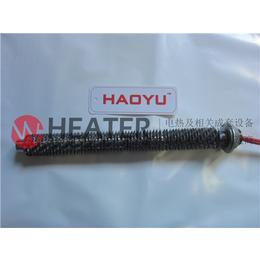 非标定制电加热管电加热器 上海昊誉供应翅片式电热管质保两年